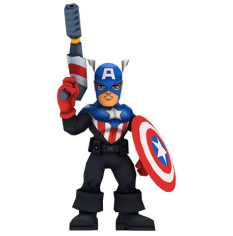 Dr James Barnes Bucky Cap Super Hero Squad Online Wiki Fandom Powered