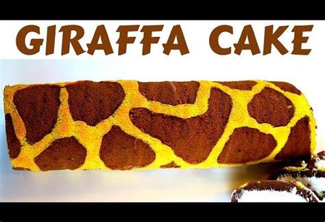 fatta in casa pdf torta giraffa fatta in casa da benedetta