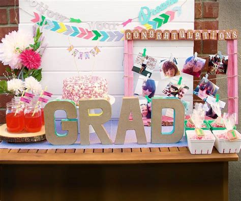 backyard graduation party decorating ideas idyllic graduation party ideas to remarkable graduation