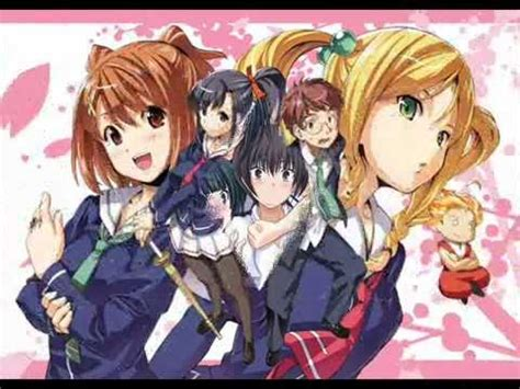 anime genre harem school harem animes doovi