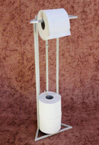 designer toilettenpapierhalter designer toilettenrollenst 228 nder luxx white