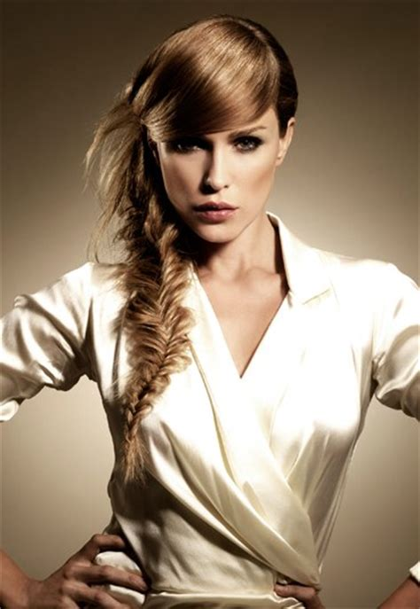 hairstyles for long hair plaits sexy plaits wedding hairstyles 2014 sofeminine