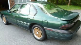 1993 Pontiac Bonneville Ssei Sell Used 1993 Pontiac Bonneville Ssei Sedan 4 Door 3 8l