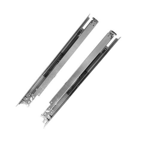 Blumotion Drawer Glides by Blum Tandem 563h 18 Quot Soft Slide W Std Locking