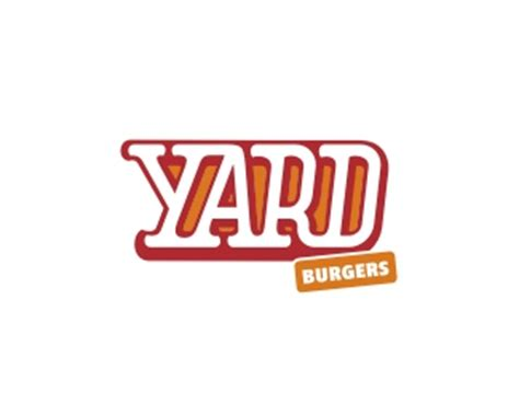yard burger 2006 logo design logo design gallery