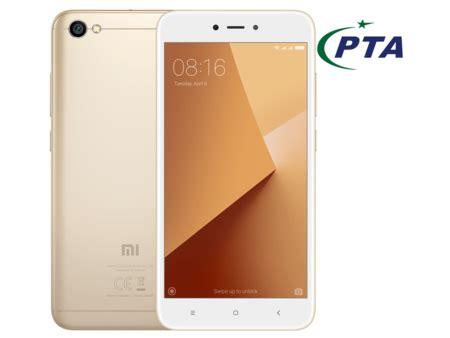 Hp Xiaomi R3dminote 5a Ram 2gb 16gb Original xiaomi redmi note 5a 4g mobile 2gb ram 16gb storage price in pakistan specifications features