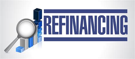 how to refinance a home mortgage center