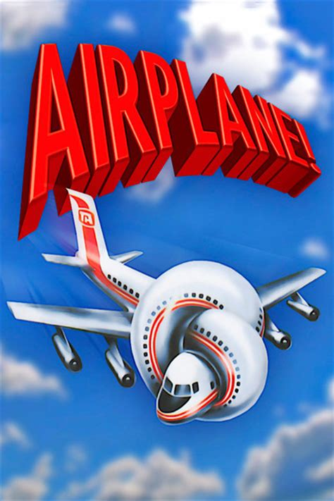 Michael Smith Designer by Airplane Movie Review Amp Film Summary 1980 Roger Ebert