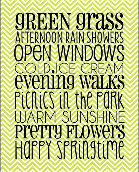 printable spring quotes spring sayings pinterest printable quotes and sayings