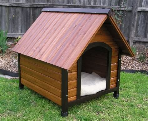 How To Build A Dog House With Insulation