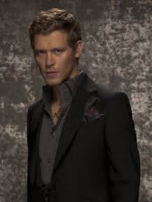 Pics photos the vampire diaries the five joseph morgan as klaus and