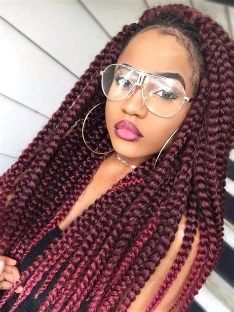 can i use real hair for latch hook braids jcfashion latest african fashion styles trends