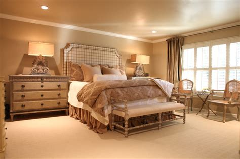 country master bedroom french country neutral master bedroom traditional