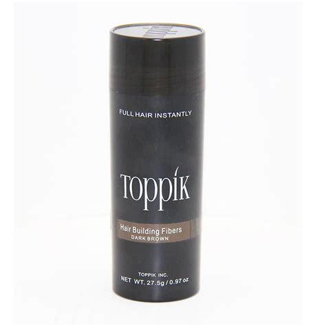 Toppik Keratin 27 5gr toppik hair building fibers powder 27 5g 0 97 oz refill bag 100g fibers applicator a