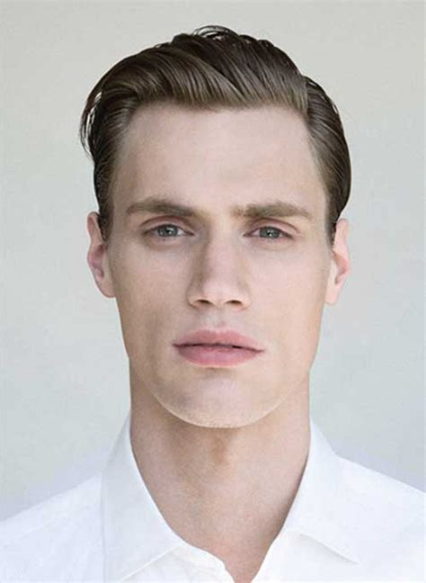 super straight and thin hairstyles for guys hairstyles for thin straight hair male hair