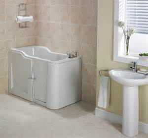 Geriatric Bathtubs bath mobile for elderly