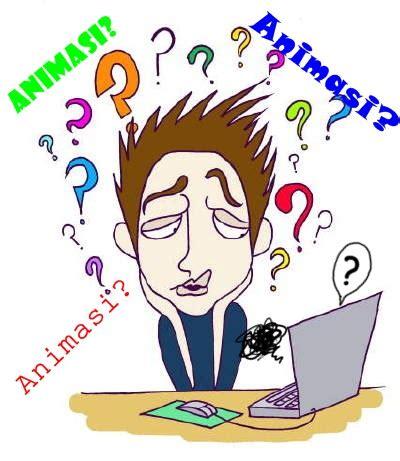 susahnya membuat animasi arifs blog