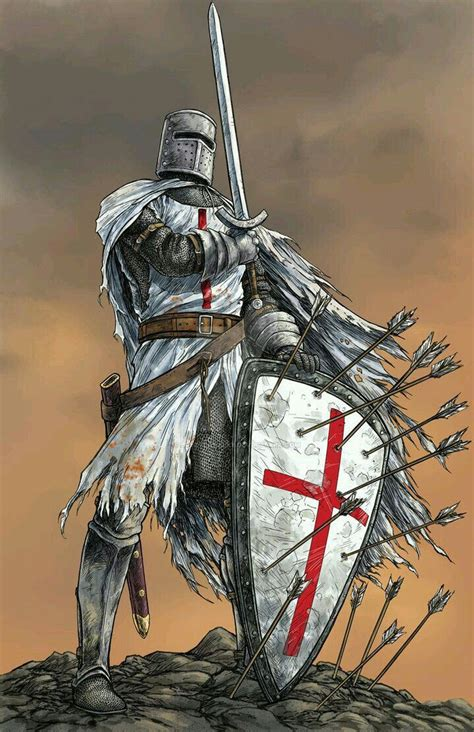 knight times tattoo 1842 best knights templar images on knights of