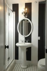 small bathroom black and white wallpaper picture bathroom