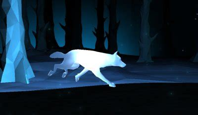 small animal   harry potter patronus   reason    upset