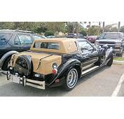 South Florida Car Spottings And News Zimmer Golden Spirit Old Time