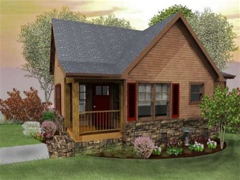 small cottage living small house floor plans with loft 3d small house plans