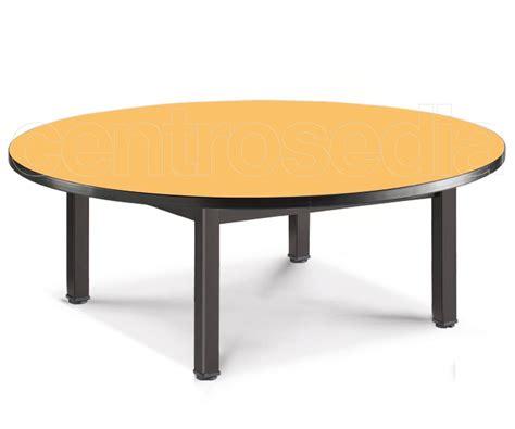 tavolo rotondo convivio tavolo rotondo tavoli asili scuole materne