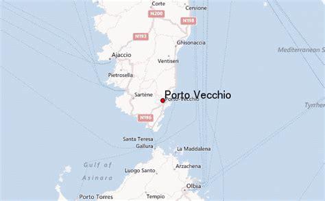 meteo corsica porto vecchio porto vecchio location guide