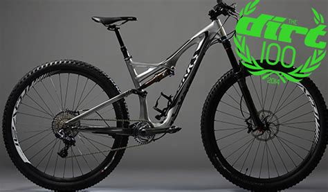 best trail bicycle dirt 100 top trail mountain bikes 2014