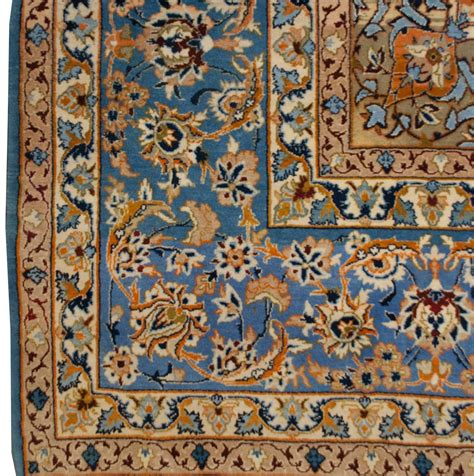 whimsical rugs whimsical early 20th century isfahan rug for sale at 1stdibs