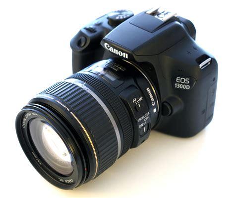 canon prezzi canon eos 1300d fotocamere reflex