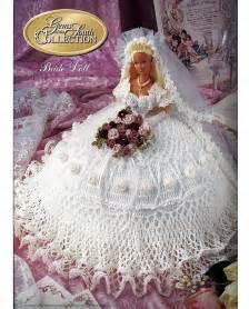 Doll annies calendar bed doll society fashion doll crochet pattern