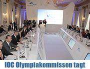 Bewerbung Promotion Bmw Bewerbung Olympische Winterspiele 2018 Candidate City Stellt Sich Der Evaluierungskommission