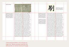 magazine layout lingo magazine page layout thumbnail sketches google search