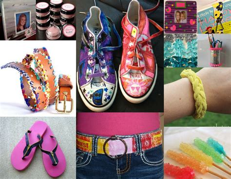 cool crafts for cool crafts for tweens 100 tween crafts for middle