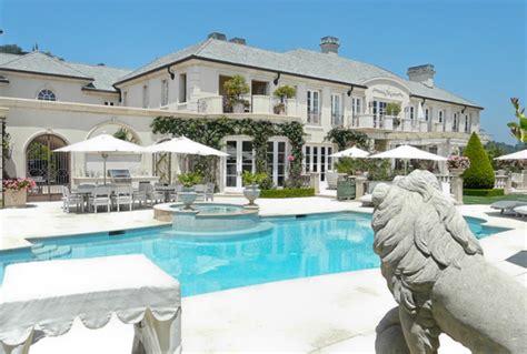 Vanderpump House by Vanderpump Has Sold Beverly Park Mega Mansion For