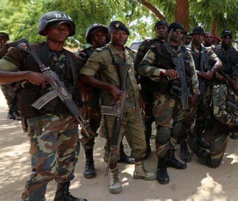 camer infonet une trentaine de membres de boko haram tu 233 s dans le nord