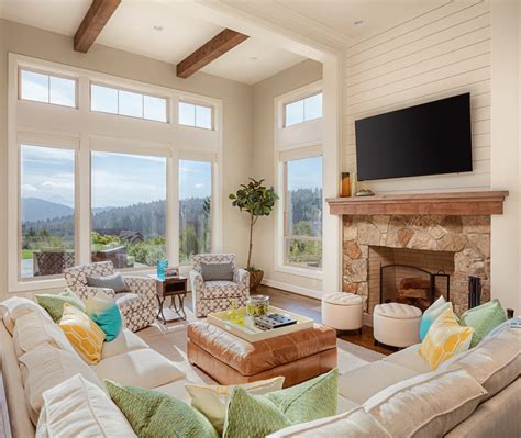 home design lover facebook 42 living rooms with exposed ceiling beams love home designs