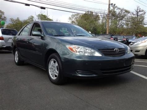 2003 Toyota Camry Specs 2003 Toyota Camry Le V6 Data Info And Specs Gtcarlot