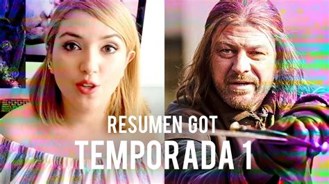 Resumen 4 Temporada Of Thrones by Of Thrones Resumen Temporada 1