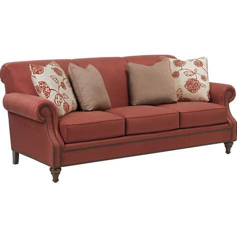 windsor sofa broyhill 4250 3 windsor sofa discount furniture at hickory