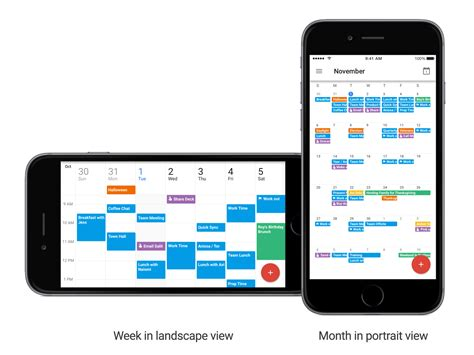 Calendar Iphone App G Suite Gmail Calendar Ios Updates Lexnet