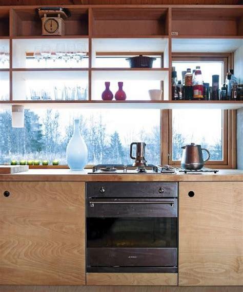 Diy Plywood Kitchen Cabinets Best 25 Scandinavian Cabin Ideas On