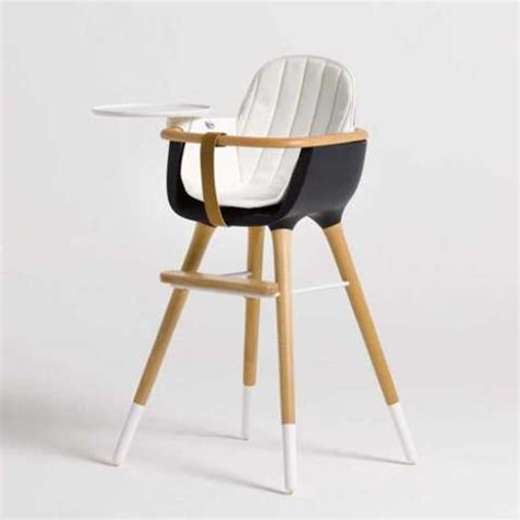 High Chair For by Baby Boosters Ovo High Chair
