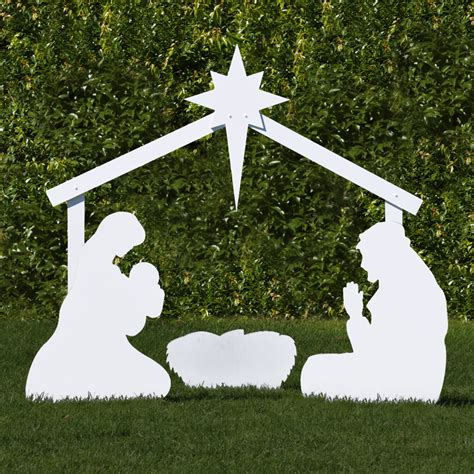 silhouette pictures of nativity search results