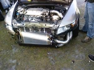 Acura Tl Supercharger Kits Acura Tl Turbo Kit