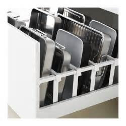 Kitchen Drawer Organizer Ikea by Best 25 Ikea Kitchen Organization Ideas On Pinterest