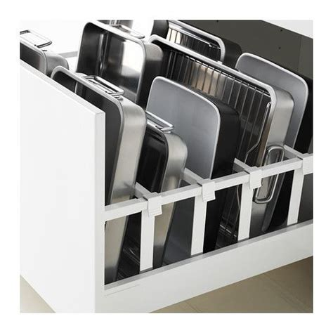 ikea drawer organizer best 25 ikea kitchen organization ideas on pinterest