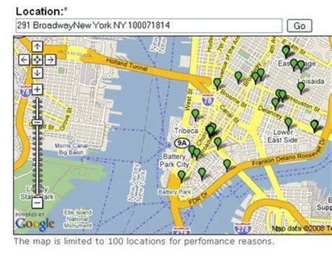 at t hotspot map free wifi hotspots in maps thepicky
