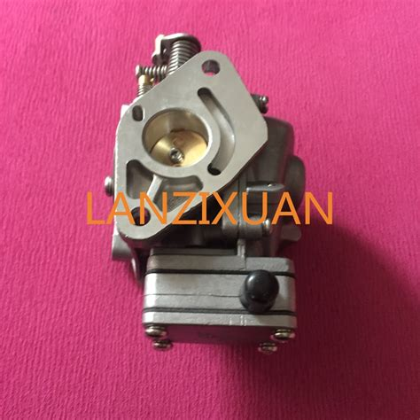 Carburator Assy U Cs 1 carburetor assy 3b2 03200 1 3b2 03200 3k9 03200 3g0 03200 for tohatsu nissan 2 stroke 9 8hp m9 8